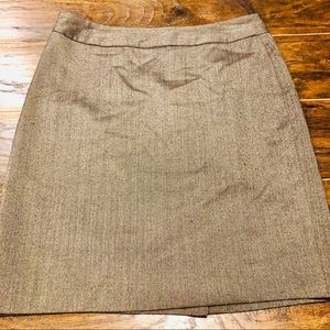 Banana Republic Skirts - Banana Republic Midi Skirt Sz:10